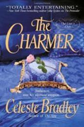 descargar epub Un caballero encantador – Autor Celeste Bradley