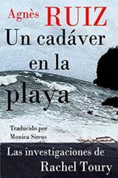 descargar epub Un cadaver en la playa – Autor Agnès Ruiz gratis