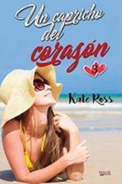 descargar epub Un capricho del corazón 3 – Autor Kate Ross gratis