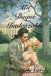 descargar epub Un duque inalcanzable – Autor Lily Cerda