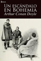 descargar epub Un escandalo en bohemia – Autor Arthur Conan Doyle gratis