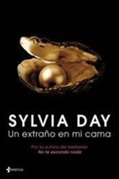 descargar epub Un extraño en mi cama – Autor Sylvia Day