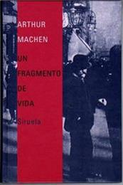 descargar epub Un fragmento de vida – Autor Arthur Machen gratis