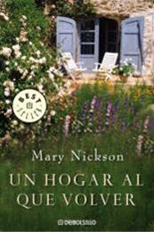 descargar epub Un hogar al que volver – Autor Mary Nickson