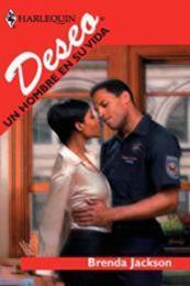 descargar epub Un hombre en su vida – Autor Brenda Jackson