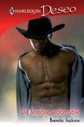 descargar epub Un hombre indomable – Autor Brenda Jackson