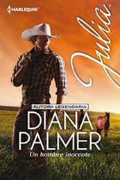 descargar epub Un hombre inocente – Autor Diana Palmer gratis