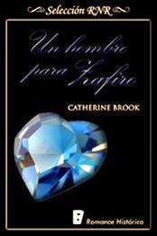 descargar epub Un hombre para Zafiro – Autor Catherine Brook