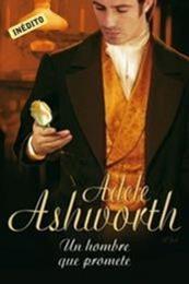 descargar epub Un hombre que promete – Autor Adele Ashworth