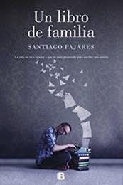 descargar epub Un libro de familia – Autor Santiago Pajares