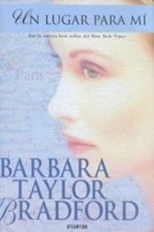 descargar epub Un lugar para mí – Autor Barbara Taylor Bradford