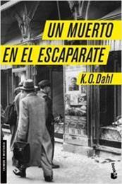 descargar epub Un muerto en el escaparate – Autor K.O. Dahl gratis