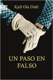 descargar epub Un paso en falso – Autor K.O. Dahl gratis