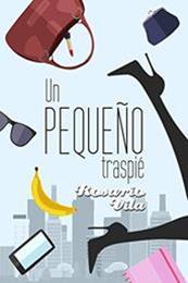 descargar epub Un pequeño traspié – Autor Rosario Vila
