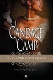 descargar epub Un placer inesperado – Autor Candace Camp gratis