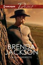 descargar epub Un plan imperfecto – Autor Brenda Jackson gratis