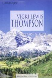 descargar epub Un refugio para el amor – Autor Vicki Lewis Thompson