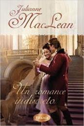 descargar epub Un romance indiscreto – Autor Julianne MacLean