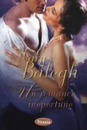 descargar epub Un romance inoportuno – Autor Mary Balogh gratis