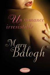 descargar epub Un romance irresistible – Autor Mary Balogh gratis