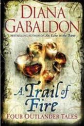 descargar epub Un sendero de fuego – Autor Diana Gabaldon gratis