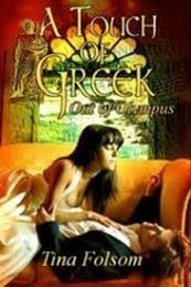 descargar epub Un toque griego – Autor Tina Folsom gratis