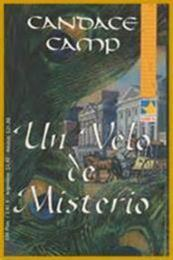 descargar epub Un velo de misterio – Autor Candace Camp gratis