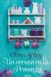descargar epub Un verano en la Provenza – Autor Olivia Ardey