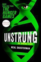 descargar epub UnStrung – Autor Neal Shusterman gratis