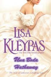descargar epub Una boda Hathaway – Autor Lisa Kleypas gratis