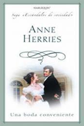 descargar epub Una boda conveniente – Autor Anne Herries