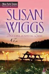 descargar epub Una casa junto al lago – Autor Susan Wiggs