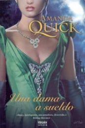 descargar epub Una dama a sueldo – Autor Amanda Quick