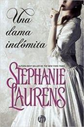 descargar epub Una dama indómita – Autor Stephanie Laurens gratis