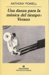 descargar epub Una danza para la música del tiempo: Verano – Autor Anthony Powell