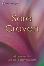 descargar epub Una deliciosa venganza – Autor Sara Craven