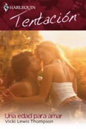 descargar epub Una edad para amar – Autor Vicki Lewis Thompson gratis