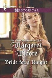 descargar epub Una esposa para un caballero – Autor Margaret Moore gratis
