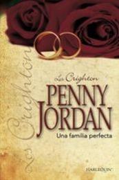 descargar epub Una familia perfecta – Autor Penny Jordan