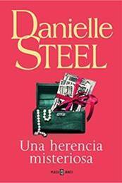 descargar epub Una herencia misteriosa – Autor Danielle Steel