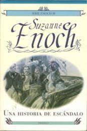 descargar epub Una historia de escándalo – Autor Suzanne Enoch gratis