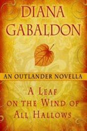 descargar epub Una hoja en el viento de todas las reliquias – Autor Diana Gabaldon gratis