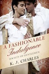 descargar epub Una indulgencia de moda – Autor K. J. Charles gratis