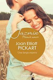descargar epub Una larga espera – Autor Joan Elliott Pickart