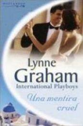 descargar epub Una mentira cruel – Autor Lynne Graham
