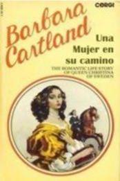 descargar epub Una mujer en su camino – Autor Barbara Cartland gratis