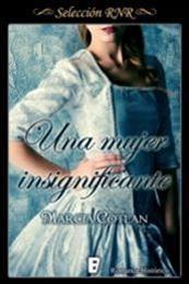 descargar epub Una mujer insignificante – Autor Marcia Cotlan