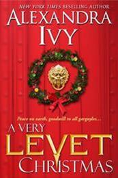 descargar epub Una navidad al estilo Levet – Autor Alexandra Ivy