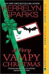descargar epub Una navidad muy vampi – Autor Kerrelyn Sparks