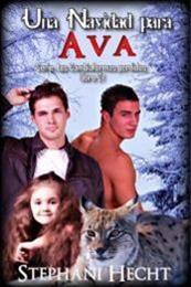 descargar epub Una navidad para Ava – Autor Stephani Hecht gratis